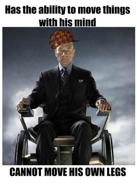 Funny Pictures For Memes - funny professor xavier jokes meme funny pictures