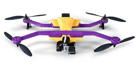 Drone Airdog airdog followme drone lan 231 amento em agosto