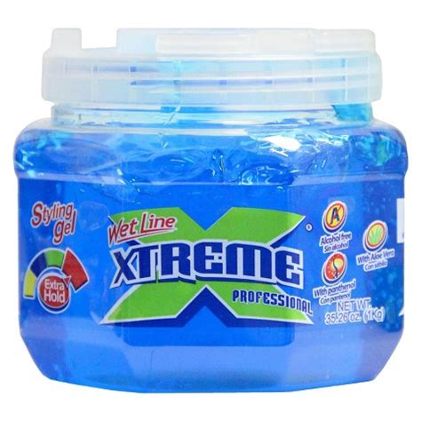 styling gel xtreme wet line xtreme professional styling gel extra h target