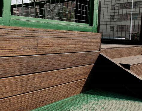 exterior bamboo decking bamboo siding porch flooring