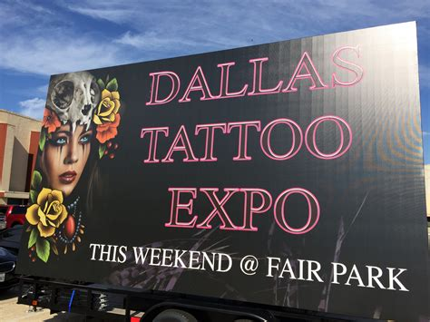 tattoo business faq at the dallas art and tattoo expo