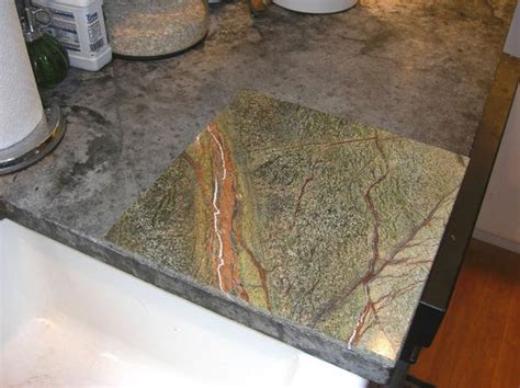 Installing Granite Tile Countertops by Granite Tile Countertop Is Cheaper Than Slab Harder To