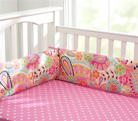 paisley baby bedding petite paisley nursery bedding pottery barn kids