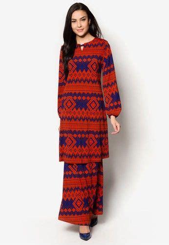 Kebaya Raisha 1000 ideas about baju kurung on kebaya