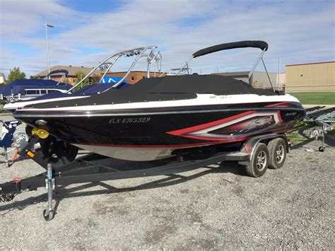 used larson boats for sale in ontario larson lsr 2300 2014 used boat for sale in ottawa ontario