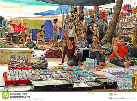 map usa flea market goa flea market in anjuna editorial stock image image