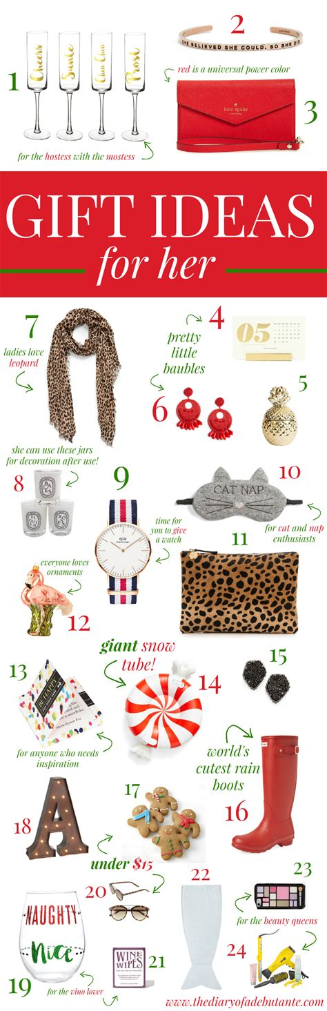 best gifts 2016 for her 24 of the best christmas gift ideas for her in 2016