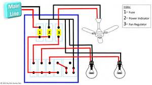 17 wiring diagram of a 3 phase distribution board