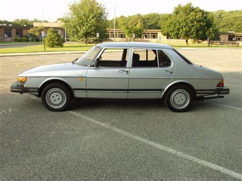 auto body repair training 1986 saab 900 on board diagnostic system 1986 saab 900 s sedan 4 door 2 0l 128 000 mi sunroof always garaged for sale photos technical