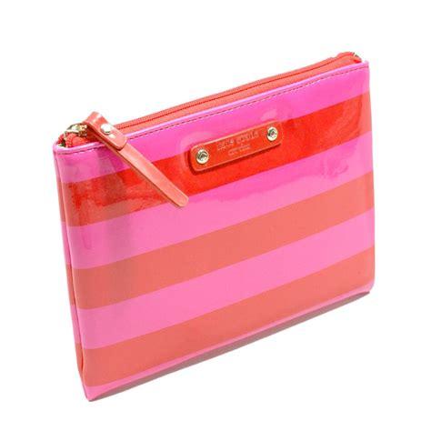 Mini Cosmetic Pouch kate spade york mini flat pouch cosmetic bag wlru1616 kate spade wlru1616