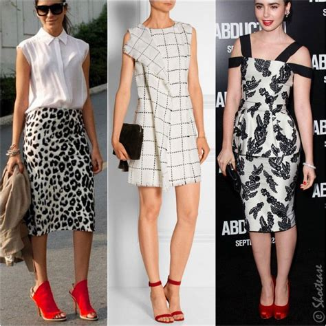 what color shoes with black what color shoes to wear with black and white dress