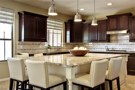 kitchen island with seats j j design group design life inspiration desert