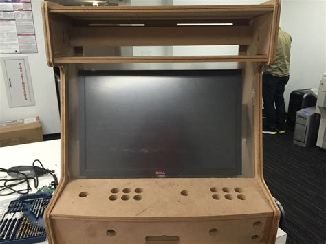 1 Kodi Platinum Sm Pt900 smiley arcade cabinets and projects hyperspin forum