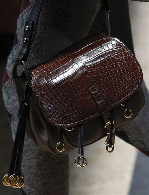 Prada Bag The Of Fashion by More Fashion Prada Fall Winter 2016 Runway Bag Trend Part