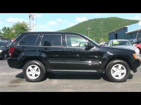 Used Jeep Grand For Sale In Pa Used 2007 Jeep Grand Laredo Suv For Sale Wilkes