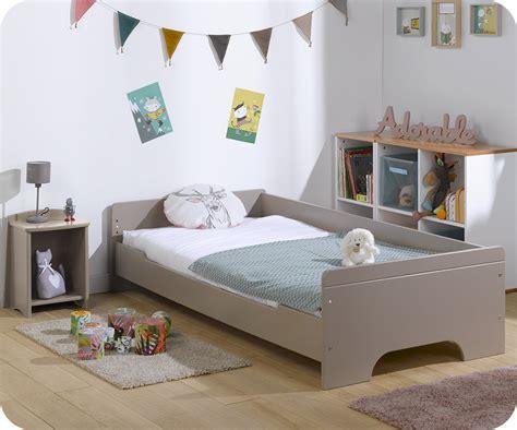 lit enfant 90 140 pack lit enfant 90x 200cm avec matelas et sommier