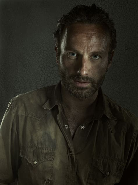 andrew lincoln rick grimes the walking dead rick grimes andrew lincoln wallpapers