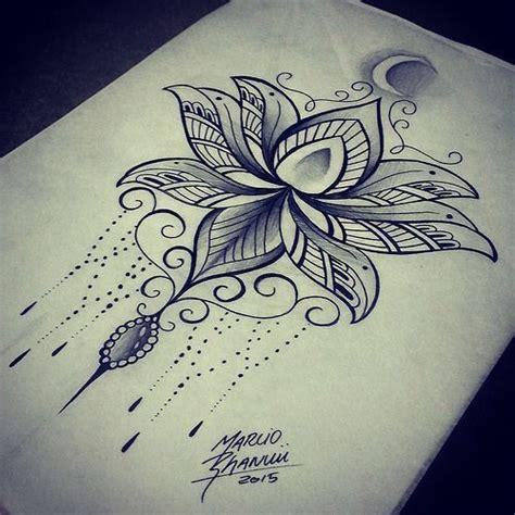Medusa Chandelier Mandala