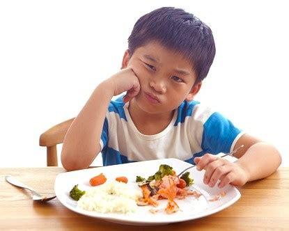 picky eater idea resepi memilih 6 jenis makanan yang terbaik untuk anak situasi ibu menangani