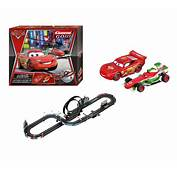 Jahressortiment 2013  Disney/Pixar Cars Ultimate Race Off