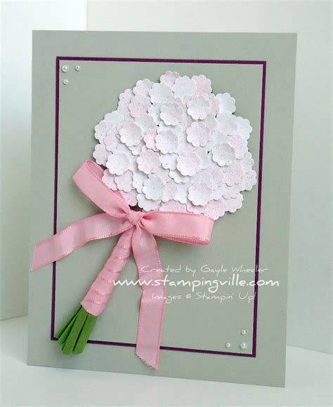 Handmade Greeting Cards For Wedding - cards to make on embossing folder paper