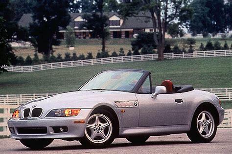 1996 bmw z3 convertible top 1996 02 bmw z3 consumer guide auto