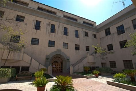 Redlands Mba Burbank by Cus Locations
