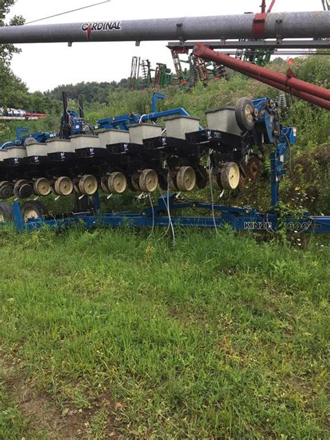 Used Kinze Planters For Sale by Kinze 2600 For Sale Evolution Ag Llc Utica Price