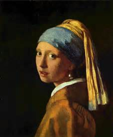 Girl with a pearl earring johannes vermeer s influence and