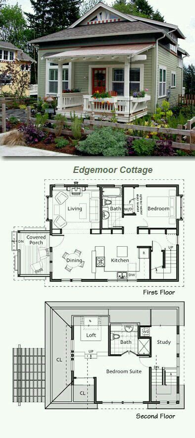cozy cottage floor plans home layouts blue prints and cottages on