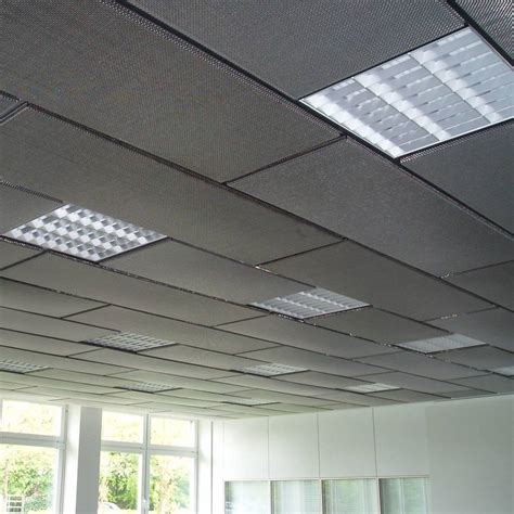 Ceiling Suspended Suspended Ceilings Drywall And T Bar Landville Drywall