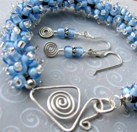Custom Handcrafted Jewelry - handcrafted jewelry jewelry other pretties