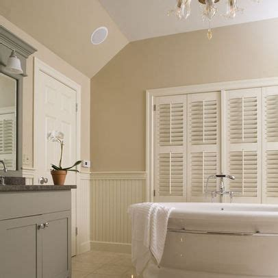 cream and gray bathroom 43 best images about bathroom master with rose tile floor that s in too good shape to