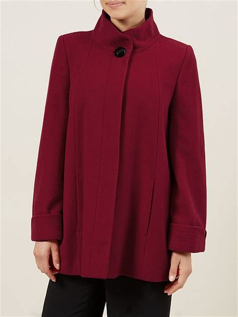 red swing coat redirect