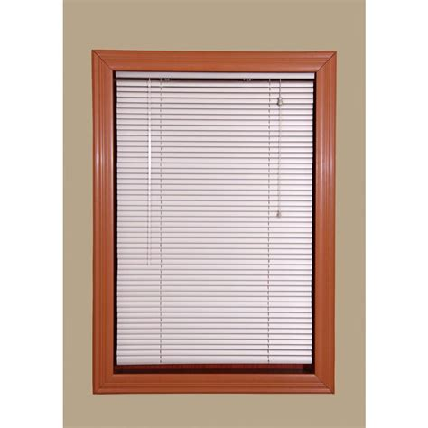 installation mounting hardware aluminum mini blinds