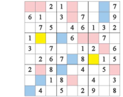 printable sudoku grade 2 printable math sudoku puzzles sudoku printable free