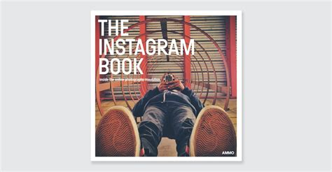 the instagram book inside 1623260353 the instagram book inside the online photography