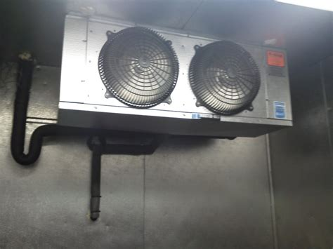 walk in cooler fan walk in cooler freezer mcdonald refrigeration inc