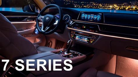 bmw dealership inside inside the 2017 bmw 7 series auto car update