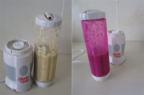 Shake And Take 2 Shake And Take 2 Tabung Alat Juice Juicer Mini 2 product review shake n take smoothie maker 2 recipes jewelpie