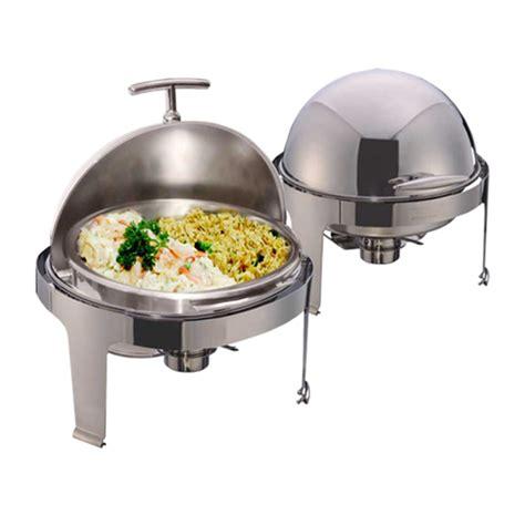 Pemanas Makanan jual pemanas makanan chafing dish getra yh 721d murah