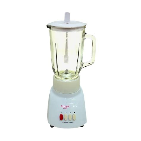 Blender National Mx T2gn jual weekend deal national omega mx t9gn blender kaca putih harga kualitas