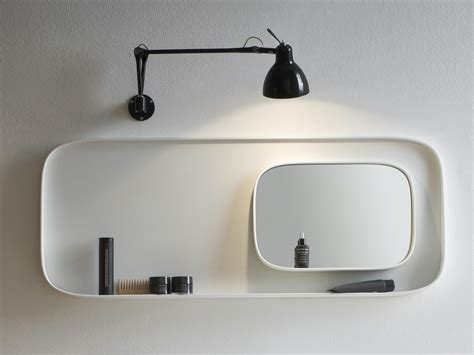 design bathroom mirror fonte bathroom mirror by rexa design design monica graffeo