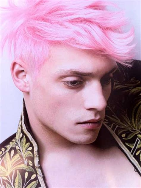 pink photos hair 2013 hair color ideas for men mens hairstyles 2018