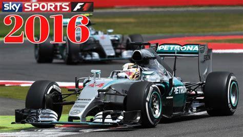 F1 Calendar Tv F 243 Rmula 1 Abre Temporada 2016 Neste Fim De Semana Confira