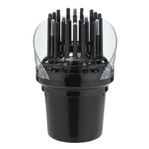 Hair Dryer Diffuser Attachment Buy conair cpvdf volumizing diffuser universal attachments