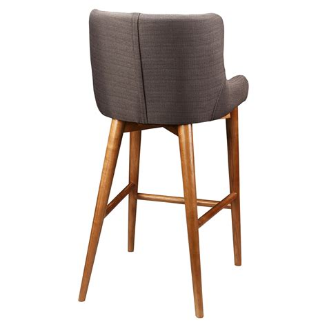 doyle counter stool brown dcg stores doyle counter stool brown dcg stores