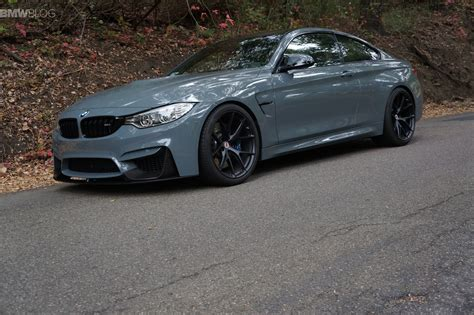 bmw m4 colors bmw m4 grigio medio a color