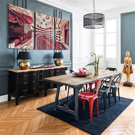 Decoration Interieur Maison Du Monde by Meubles D 233 Co D Int 233 Rieur Classique Chic Maisons Du