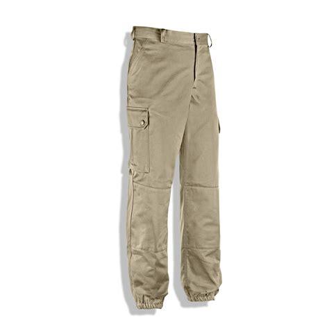 Pantalon Homme Treillis by Pantalon Treillis